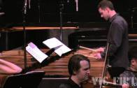 "Steve Reich, ""Music for 18 Musicians"" feat. eighth blackbird"