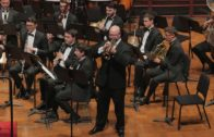 UMich Symphony Band – James Stephenson – The Storyteller (2013)